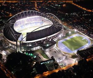 ظوابط و استانداردهای طراحی استادیوم