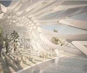 پاورپوینت مکان و فضا در معماری