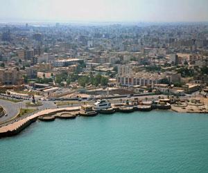 پاورپوینت کامل پروژه تنظیم شرایط محیطی(بوشهر )