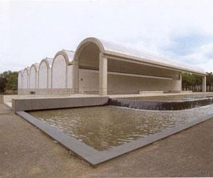 پاورپوینت موزه هنر کیمبل آرشیتکت لویی کان