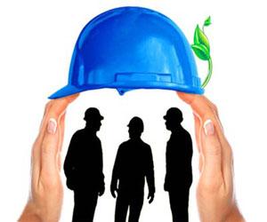 پاورپوینت رایگان آموزشی ایمنی فردی در کارگاه های ساختمانی