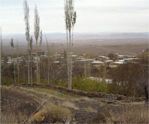 پاورپوینت روستای ابرسج در بخش بسطام از شهرستان شاهرود در استان سمنان