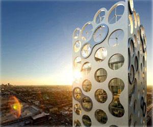 پاورپوینت معرفی کامل معماری سبز،پایدار،تجدیدپذیر
