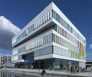 پاورپوینت مطالعات دانشگاه ارستاد کپنهاگ Orestad College