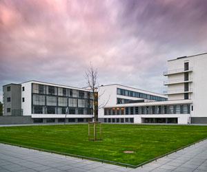 فیلم معماری مدرسه باهاوس(رایگان)