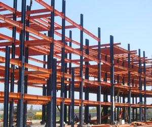 فیلم انیمیشن اجرای سازه فلزی ساختمان(رایگان)