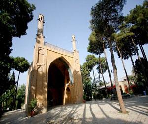مطالعات منارجنبان (آثار تاریخی اصفهان)
