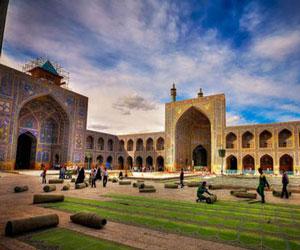 پاورپوینت معماری اسلامی ایران بعد از اسلام