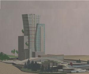 پاورپوینت پايان نامه کامل طراحی هتل