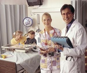 دانلود پاورپوینت مطالعات عملکرد بيمارستان