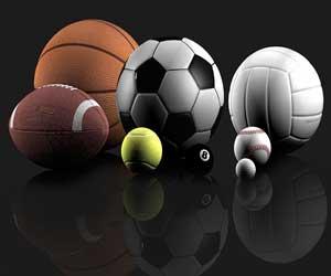 دانلود استاندارد و ضوابط ورزش های توپی(رایگان)