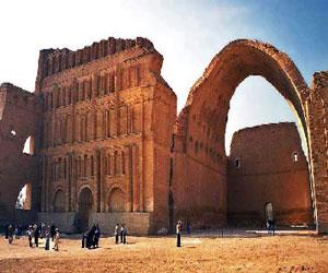پاورپوینت بررسی فرهنگ و تمدن ساسانیان