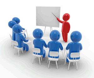 پاورپوینت رایگان آموزش یک ارائه خوب برای معرفی پروژه