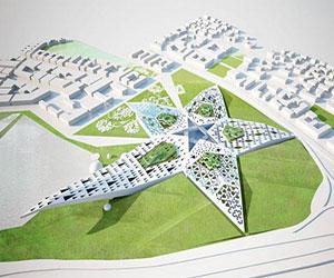 پاورپوینت مطالعات نیازهای دهکده شهری