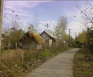 دانلود پاورپوینت روستای امام ده گابيه یا گاويه