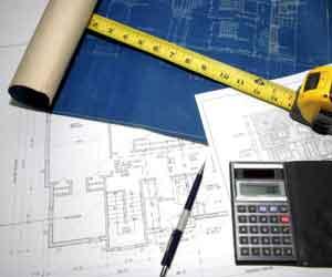 پروژه متره و برآورد ساختمان مسکونی 2 طبقه زیربنای هر طبقه 250 متر
